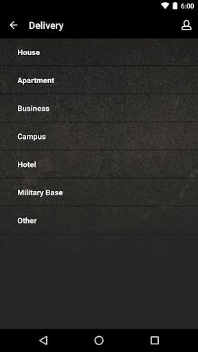 Pizza Hut screenshot 3