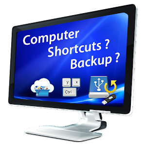 Computer Shortcuts and Backup