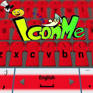 Keyboard Munich - IconMe