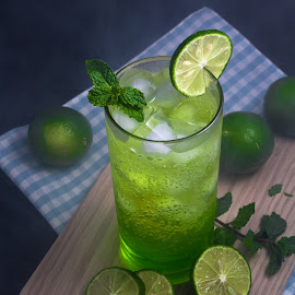 Lemint Mojito by Thằng Khùng - Food & Drink Alcohol & Drinks