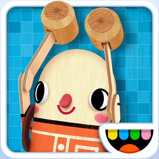 Toca Builders (app)