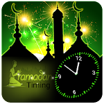 Ramzan Mubarak 2017-Time Table Apk
