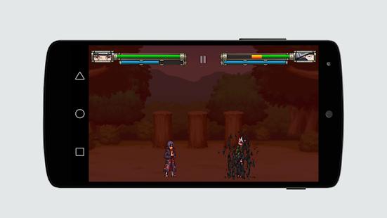 Game Shinobi Wars apk for kindle fire