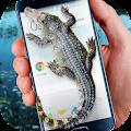 App Crocodile in Phone Big Joke APK for Kindle