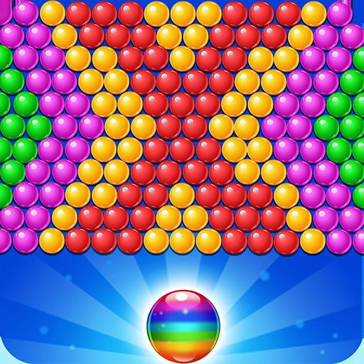 Bubble Shooter Legend (game)