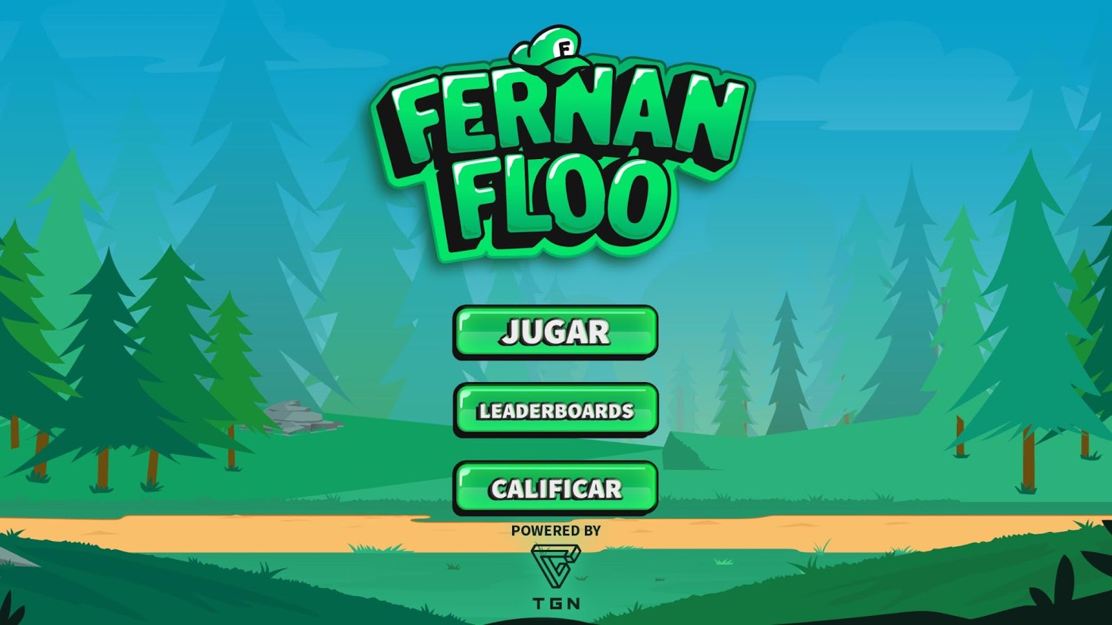 Fernanfloo Screenshot 0