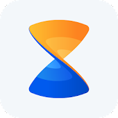 Xender: File Transfer, Sharing APK for Ubuntu
