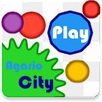 Agario.city For PC / Windows / MAC