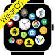 bubble cloud wear launcher watchface (slid os) APK