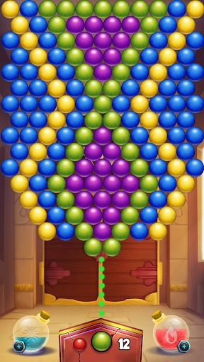 Bubble Castle screenshot 7