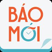 App BÁO MỚI - Đọc Báo, Tin Tức 24h version 2015 APK