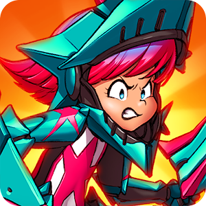 Arena Stars: Rival Heroes For PC (Windows & MAC)