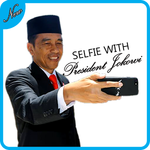 Download free Selfie With President Jokowi for PC on Windows and Mac