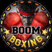 Boom Boxing- FPS Knock out APK baixar