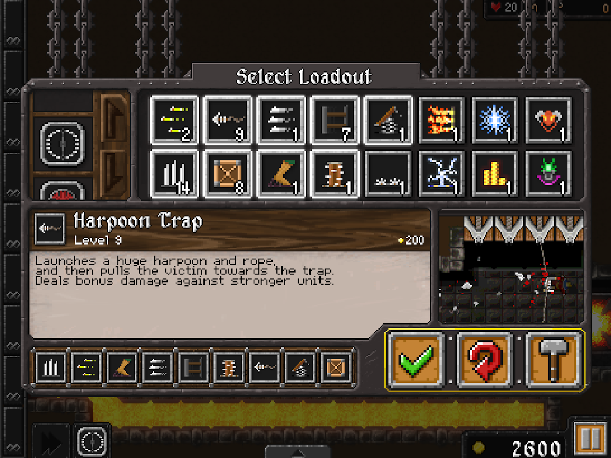 Dungeon Warfare Screenshot 10