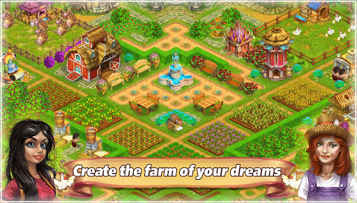 Farm Tribe 3: Floating Island For PC