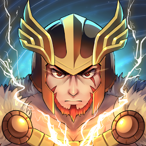 Thor : War of Tapnarok For PC / Windows 7/8/10 / Mac – Free Download