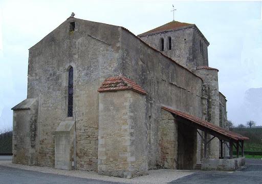 photo de St Martin Lars (Eglise St Martin)