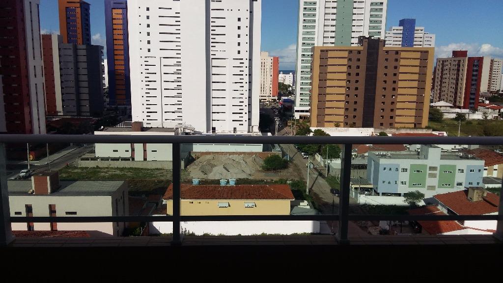 Apartamento residencial à venda, Aeroclube, João Pessoa - AP5402.