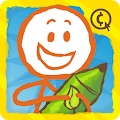 Game Draw a Stickman: EPIC 2 Free 1.2.1.38 APK for iPhone
