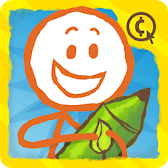 Draw A Stickman: EPIC 2 Free APK Icon
