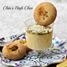High Chai (Indian High Tea with a Touch of Spice)