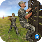 Download US Army Shooting School Game APK to PC