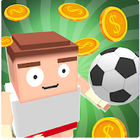 Mr. Kicker - Perfect Kick Soccer Game  For PC Free Download (Windows/Mac)