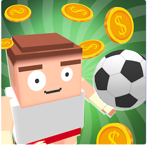 Mr. Kicker - Perfect Kick Soccer Game Online PC (Windows / MAC)