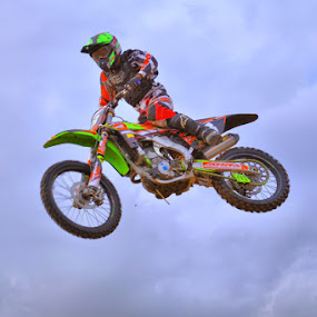 Power Cross Banyuwangi 2012 by Fernando Anaya - Sports & Fitness Motorsports