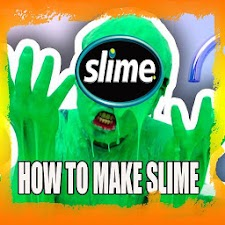 Guide How To Make Slime