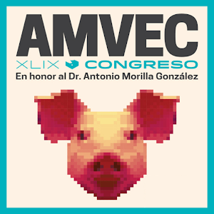 Congreso AMVEC 2015 for Android