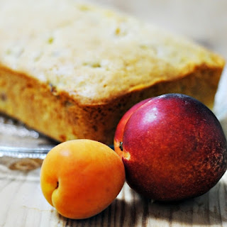 Stone Fruit Cake Recipes
