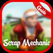 App Guide For Scrap Mechanic APK for Kindle