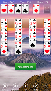 Game Solitaire  APK for iPhone