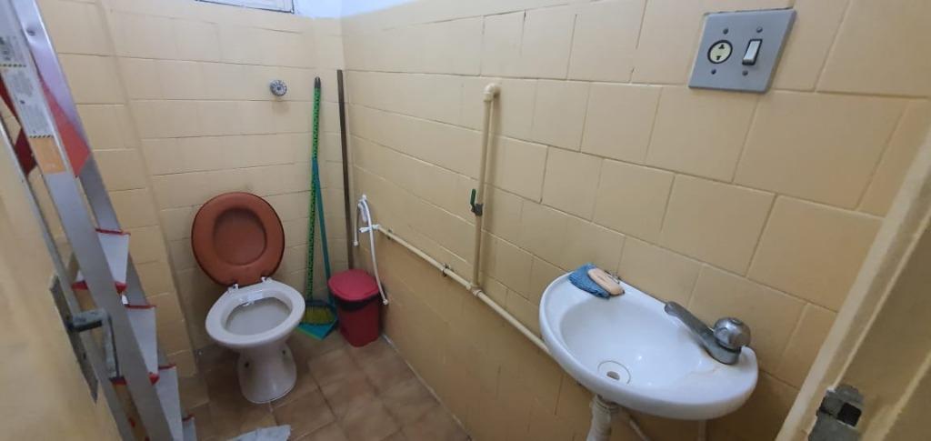 Sala em Centro  -  Niterói - RJ