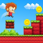 Super World Adventure Run Icon