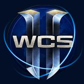 StarCraft WCS