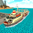 Oil Tanker Cargo Ship Transport Simulator 2018