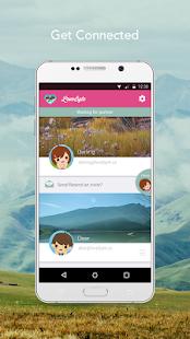 Free LoveByte - Relationship App APK for Windows 8