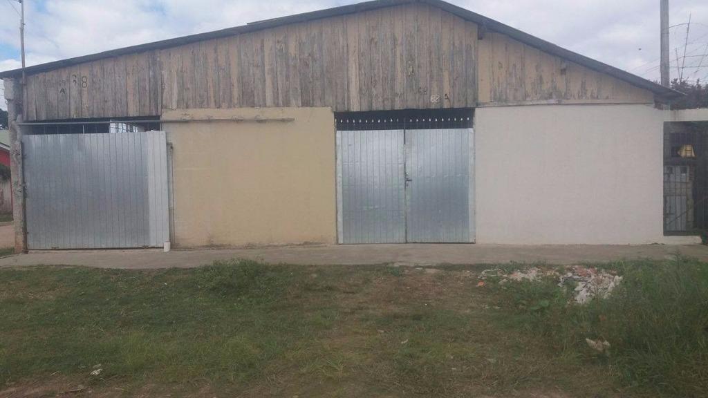 Casa residencial à venda, Holandez, Piraquara.