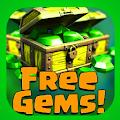 ✓coc gems free:coc,free gems