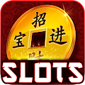 Game Good Fortune Casino - Slots machines & Baccarat apk for kindle fire