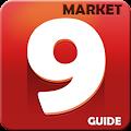 Free 9Apps Market Trips Tricks APK for Bluestacks