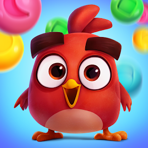 Angry Birds Dream Blast For PC (Windows & MAC)