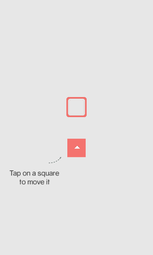 Squircle Impossible Puzzle - screenshot