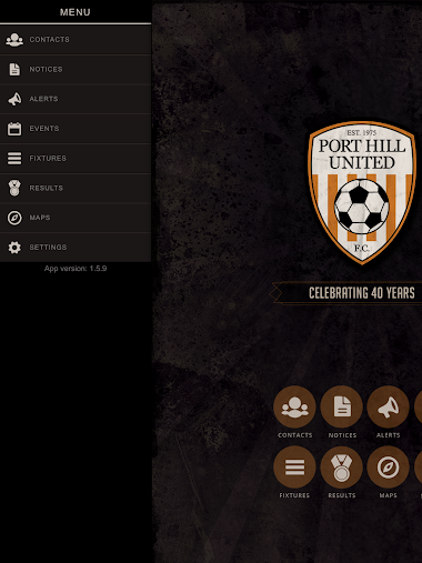 Port Hill United F.C APK