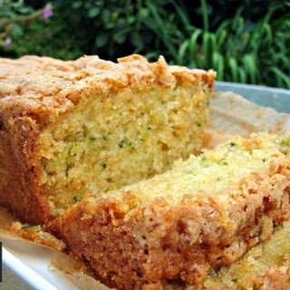 Zucchini Bread Without Cinnamon Recipes