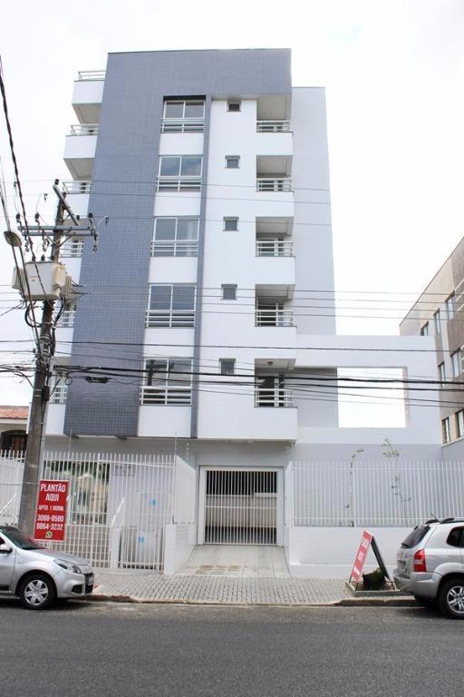 Studio residencial para locação, Rebouças, Curitiba - ST0013.