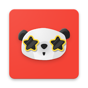 Panda Stickers for Gboard For PC / Windows 7/8/10 / Mac – Free Download